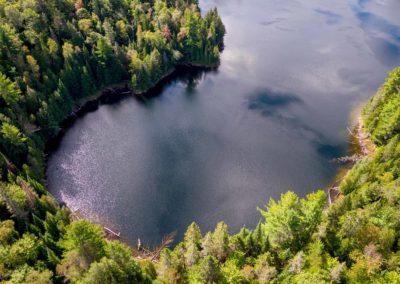 Lac Saint-Sixte