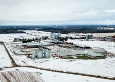 Schouten Dairy Farms