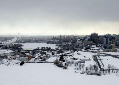 Ottawa River Lansdown